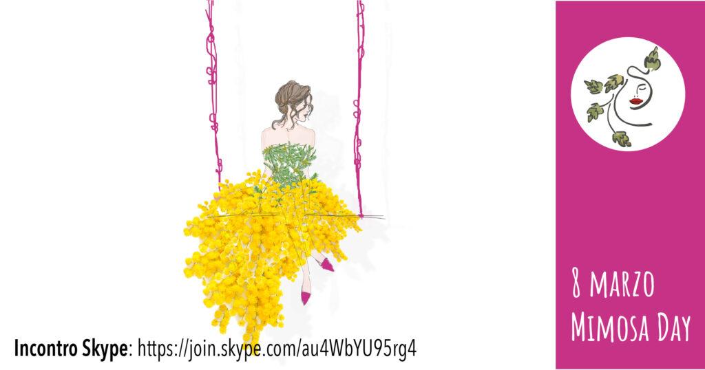Mimosa Day, l'8 marzo è Festa delle Donne della Birra