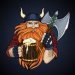 La birra al tempo dei Vichinghi