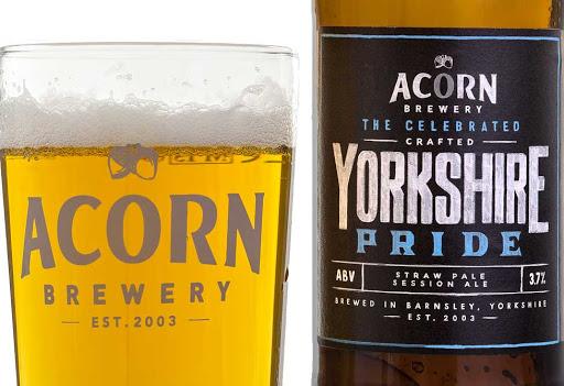 L'espressione della tradizione brassicola dello Yorkshire: Acorn Brewery
