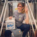 Giulia Bonacina, birrificio DuLac: passione per il territorio e la birra