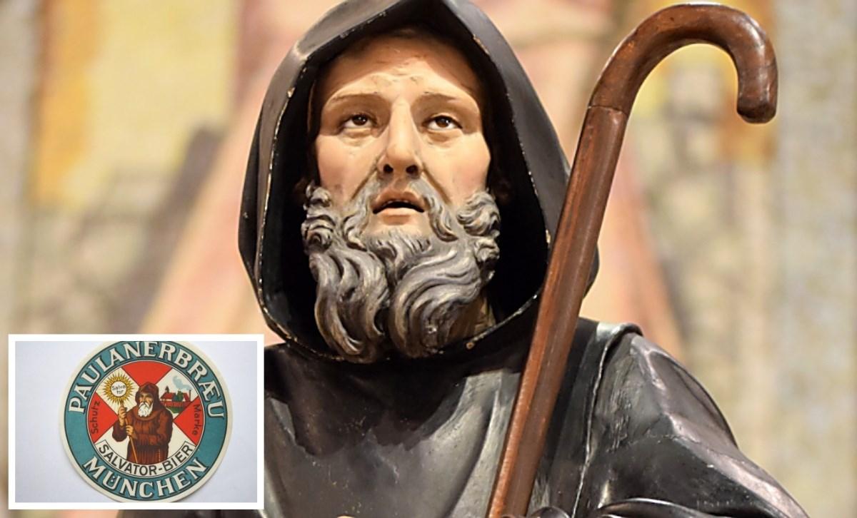 Francesco di Paola, il santo prestato alla pubblicità