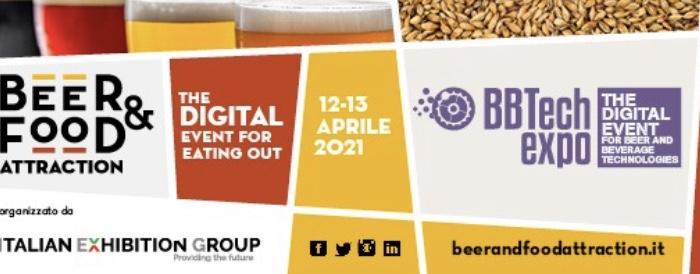 Ecco tutti i numeri di The Digital Event for Eating Out!