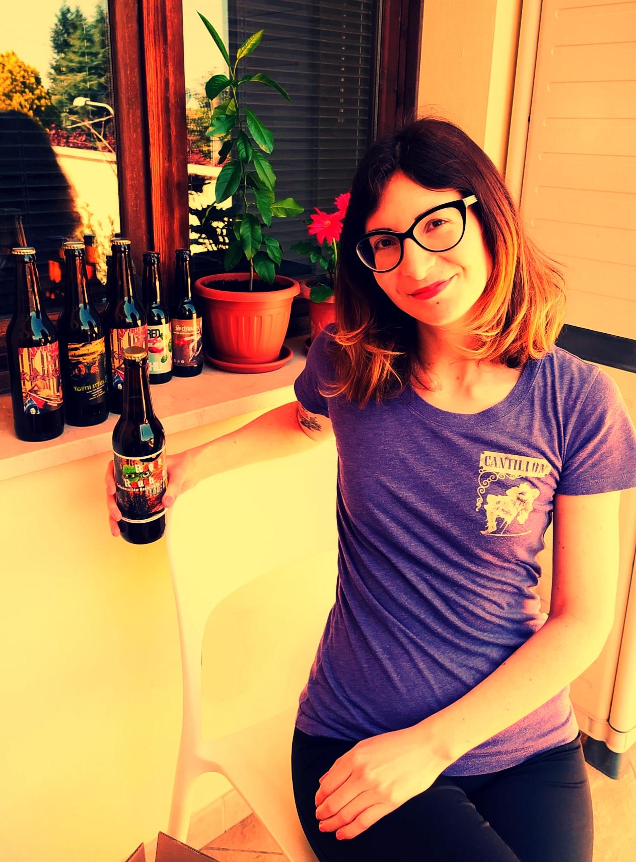 Elena Portioli: birra e turismo di prossimità