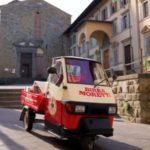 Birra Moretti sceglie Arezzo per il nuovo spot