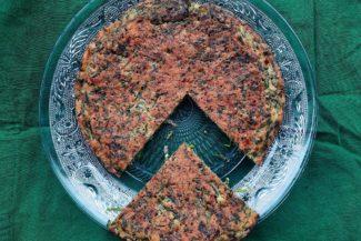 Frittata di luvertin: ricetta piemontese