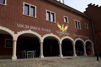 Il Birrificio dell'Abbazia di Grimbergen riapre dopo 200 anni!