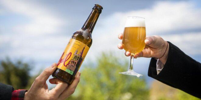 A Losanna la birra viene prodotta dalle autorità cittadine!
