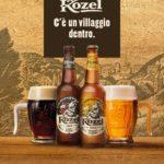 Kozel arriva in Italia