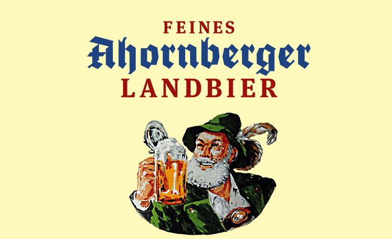 La tedesca Ahornberger