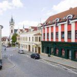 Dalla Repubblica Ceca: Rodinný Pivovar Bernard