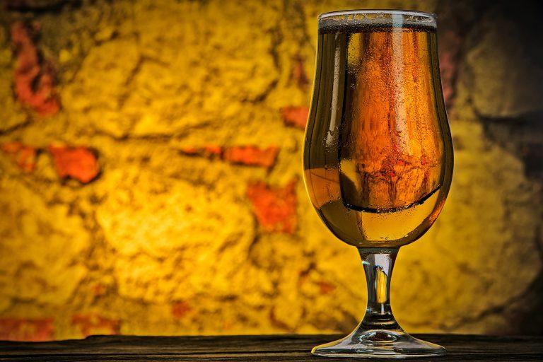 È nata la birra all'aceto balsamico