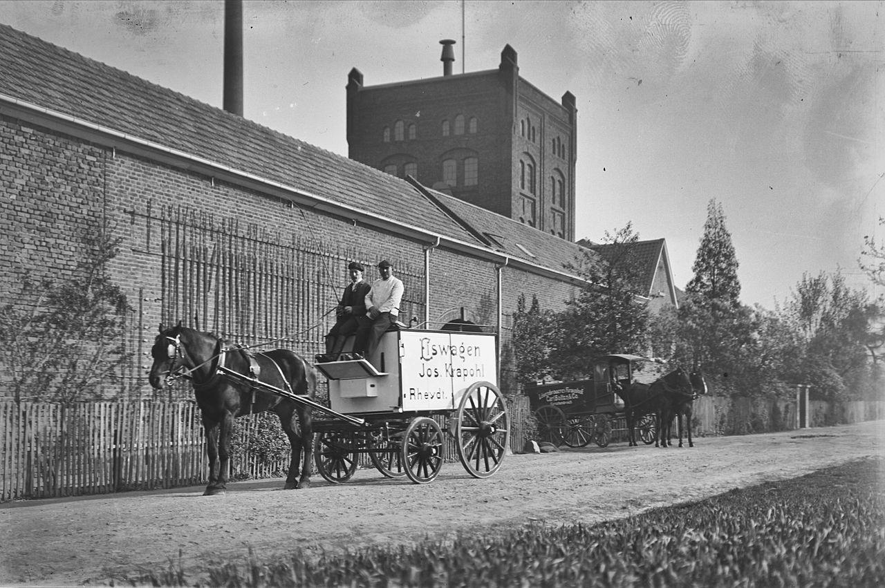 La fabbrica di altbier più antica del mondo: Privatbrauerei Bolten, Germania