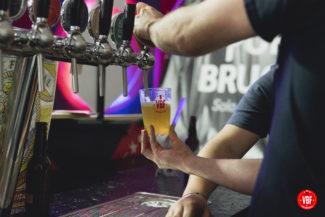 Nel WE torna il Varese Beer Festival