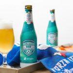Arriva la  Deliveroo Beer per sostenere la Nazionale di Calcio