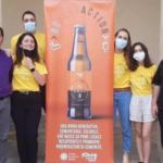 """Ad Alba è nata """"ResurrAction"""" la birra della Caritas!"""