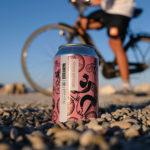 Spinnig Wheel: la birra dei ciclisti firmata Birranova