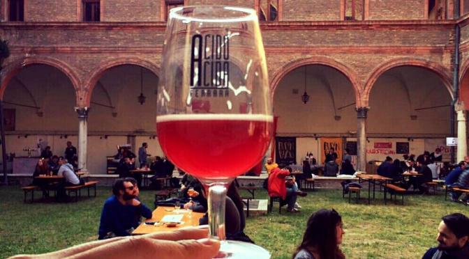 Neanche quest'anno il Covid ferma Acido Acida: ritorna a Ferrara dal 2 al 5 settembre