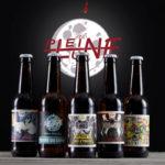 Craft Beer Revolution: brasserie Artisanale de la Pleine Lune, Francia