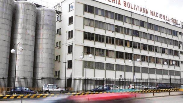 La più grande azienda birraria del Bolive: Cervecería Boliviana Nacional
