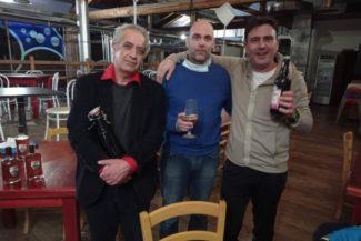 Nasce Gran Dor, la prima birra tutta valsusina