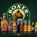 Il più grande birrificio indipendente della Svizzera francese: Bière du Boxer