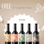 Gritz lancia la campagna Feel Free: birre senza glutine, artigianali e italiane!