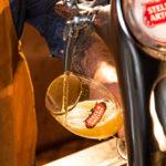Lo spillatore perfetto secondo Stella Artois: la sfida continua