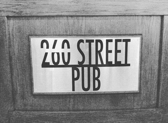 260 Street Pub: il riferimento craft della Valle Scrivia
