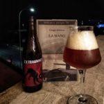 L'abbinamento birraletterario: La mano di Georges Simenon e la Bière de Garde  di Extraomnes