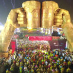 Cina: giro di boa festival internazionale della birra a Qingdao