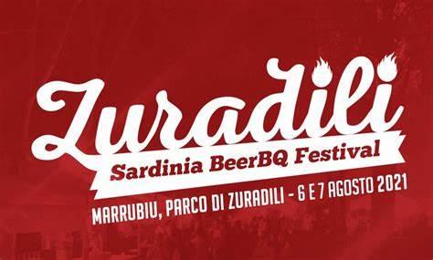 Zuradili Sardinia BeerBq Festival 2021: grande festa nel WE