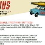 "A Terrasini torna ""Xinus"", tra birra artigianale, street food e spettacoli"