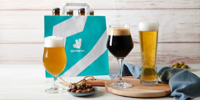 In Italia il beer delivery spopola anche al ristorante