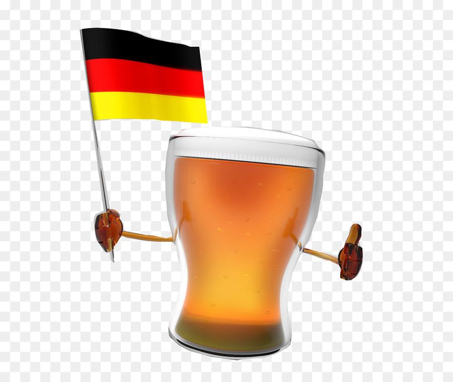 """La Germania """"medaglia d'oro"""" nel 2020 nella produzione di birra"""