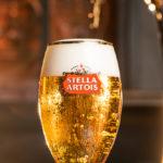 Stella Artois ha selezionato i tre migliori spillatori d'Italia!