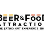 Beer&Food Attraction torna in presenza dal 20 febbraio 2022