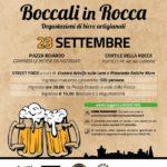 Birre artigianali… in Rocca!