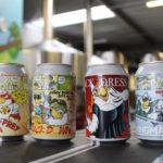 """Dall'Olanda: Uiltje Brewing Co., """"piccolo gufo"""""""