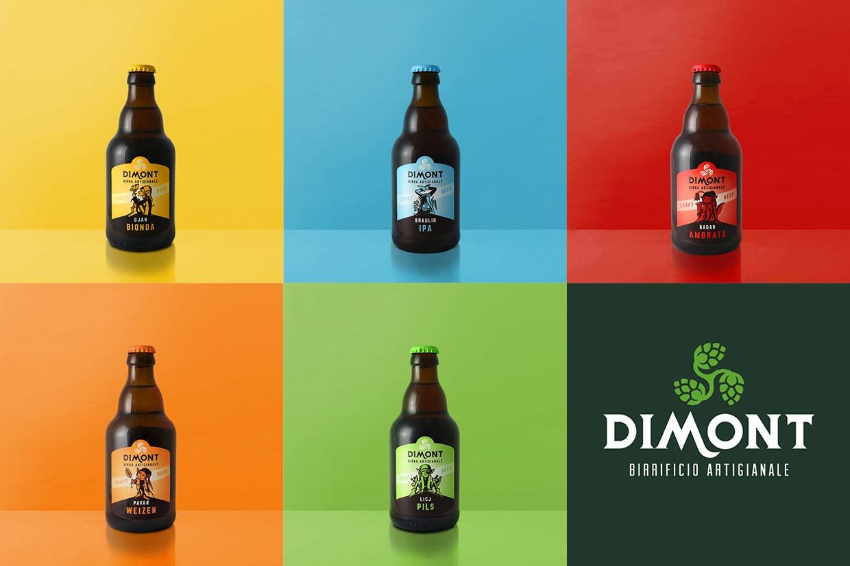 Dimont: l'arte di deglutinare la birra artigianale!
