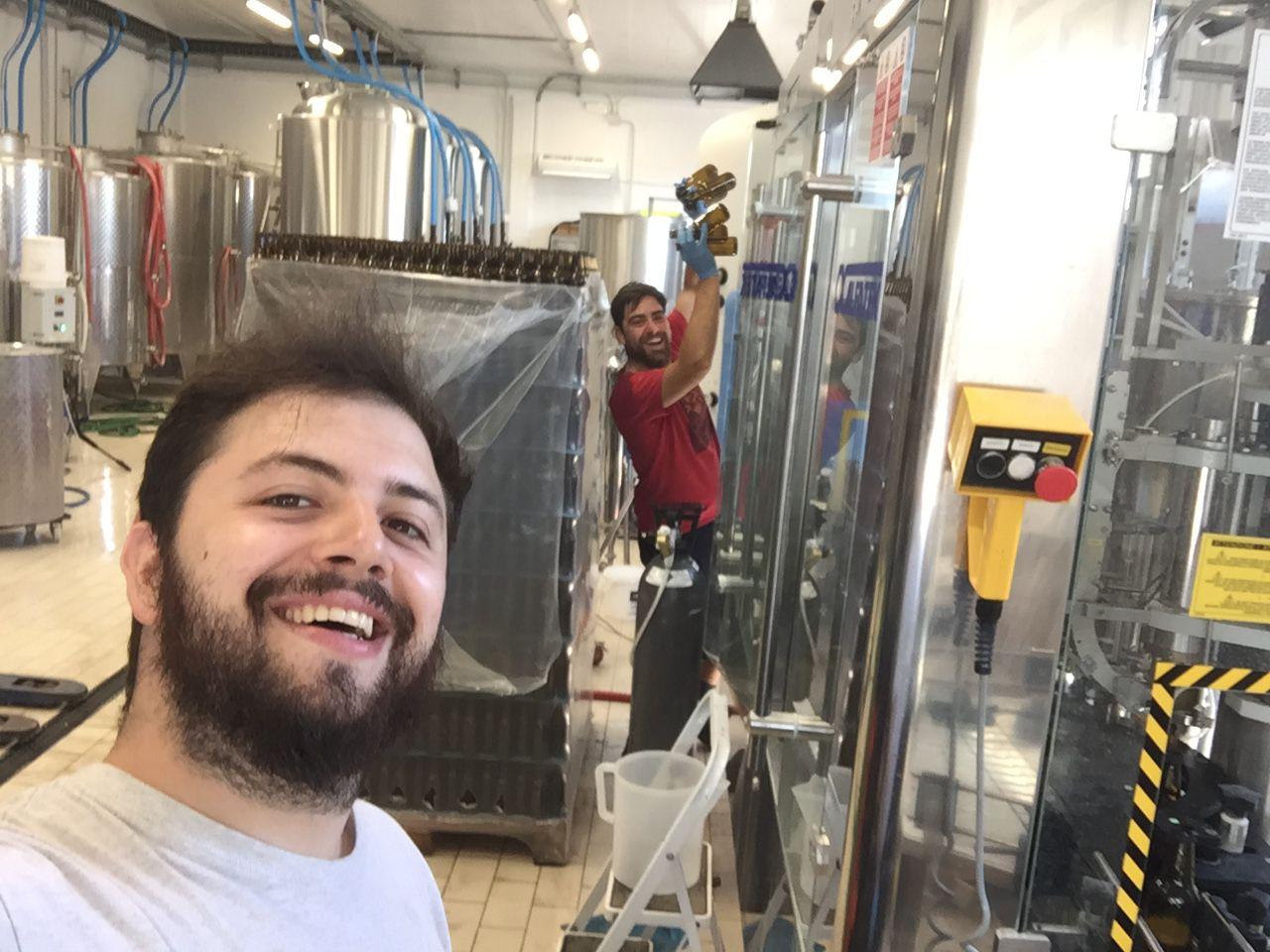Giramondo… grazie alla birra!