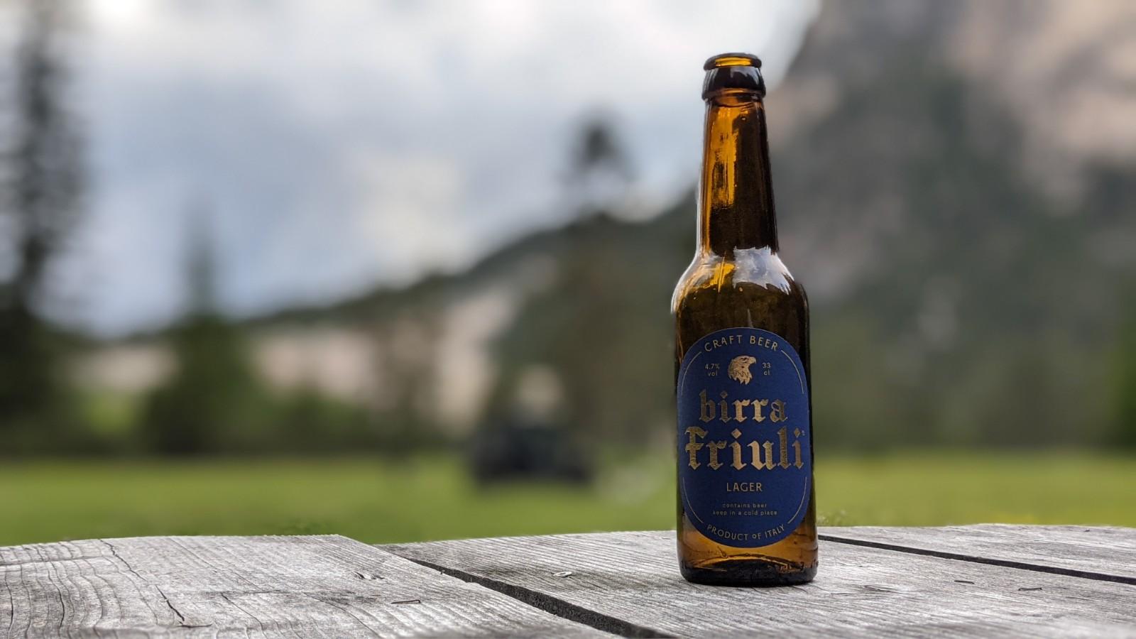 Birra Friuli alla conquista degli USA: facciamo il punto con Alex Corazza