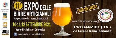 A Preganziol ritorna l'expo della birra artigianale!