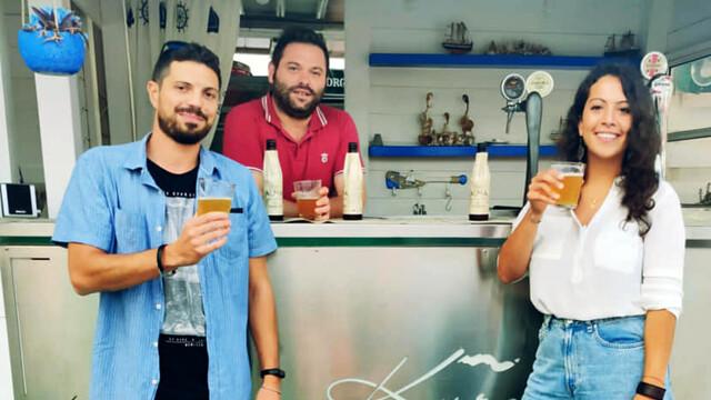 LE.KO: la birra artigianale sostenibile ed amica dell'ambiente