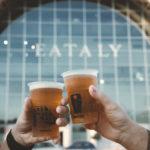 Dal 7 al 10 ottobre da Eataly Roma arriva la Festa delle Birre Artigianali!