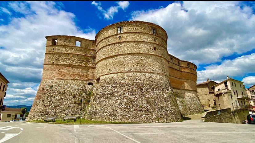 In Provincia di Pesaro Urbino (Marche) tra Rocche e Birra Artigianale